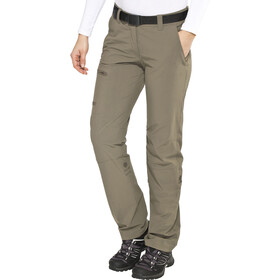 Maier Sports Lulaka Roll Up Pants Women teak